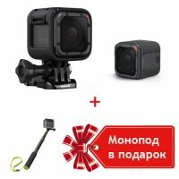 GoPro HERO5 Session ( CHDHS-501-RU )
