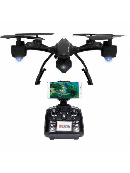 Квадрокоптер JXD 509W 300мм HD WiFi камера