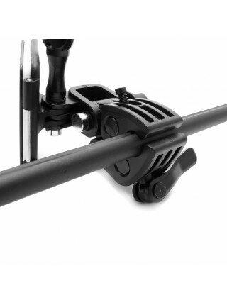 Спортивное крепление GoPro на оружие, удочку или арбалет