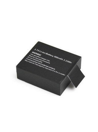 Аккумулятор для камер SJCAM
